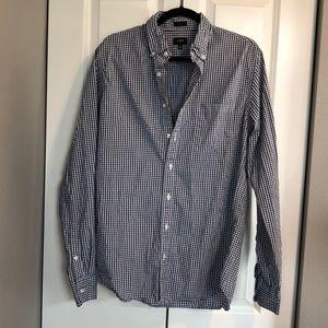 J.Crew Slim Tall Shirt